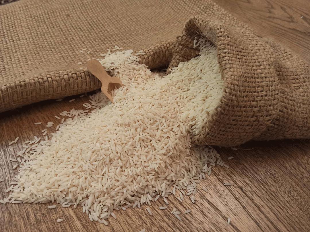 برنج هاشمی چیست